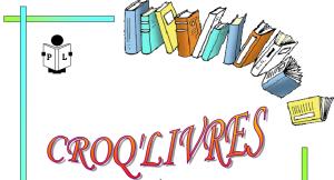 Croq'livres - Septembre